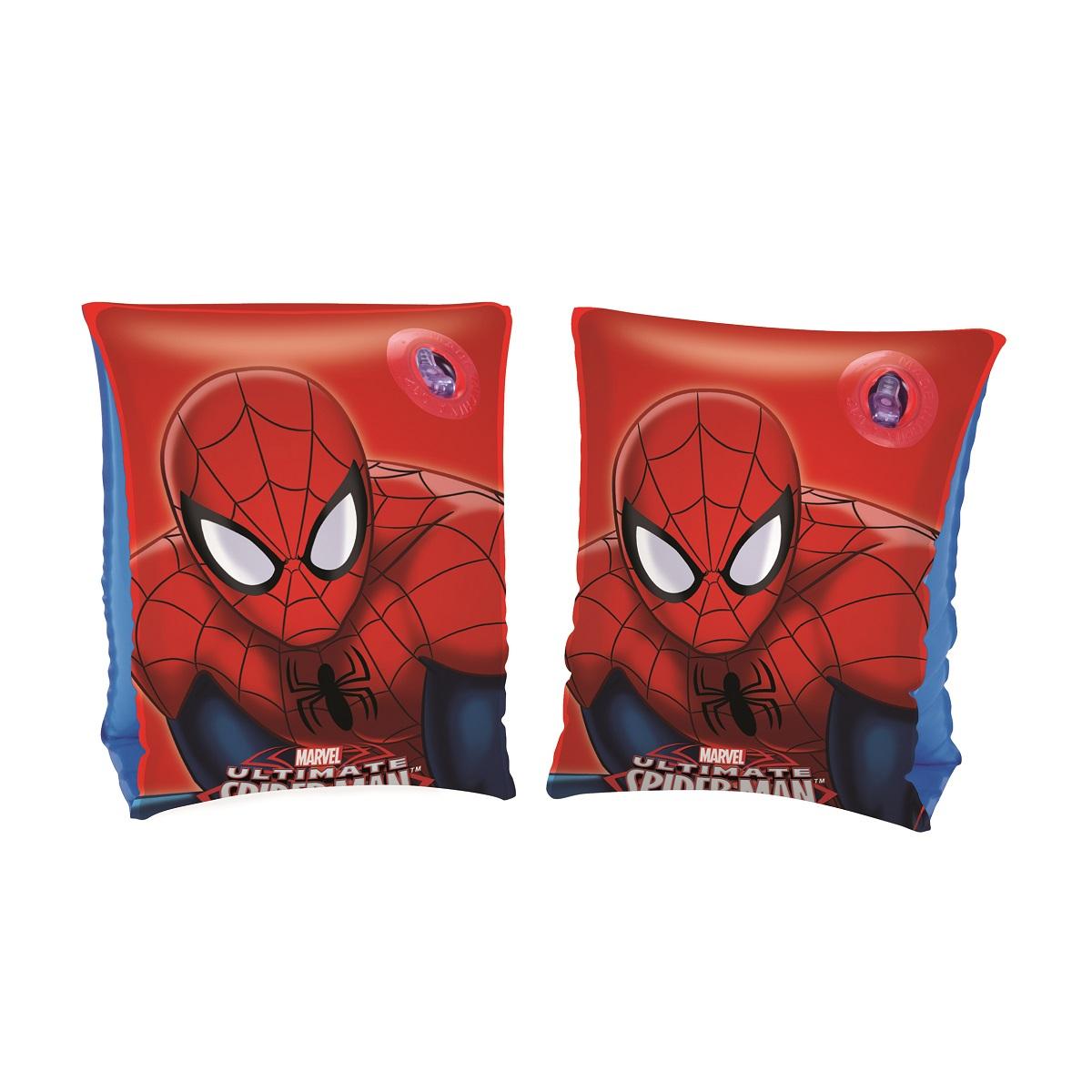 Nafukovacie rukávniky BESTWAY Spiderman