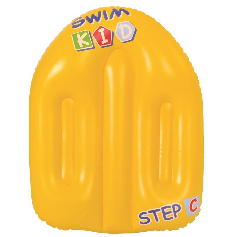 Nafukovacia podložka Kid surfboardov