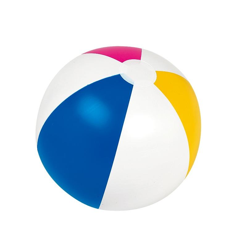 Nafukovacia lopta Matte Ball - 50 cm