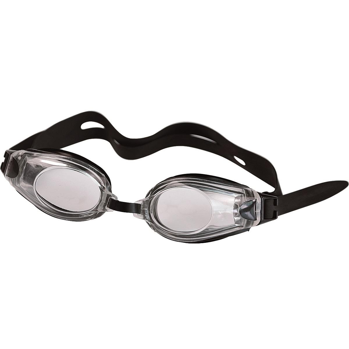 Detské plavecké okuliare Z-Ray 516 - čierne