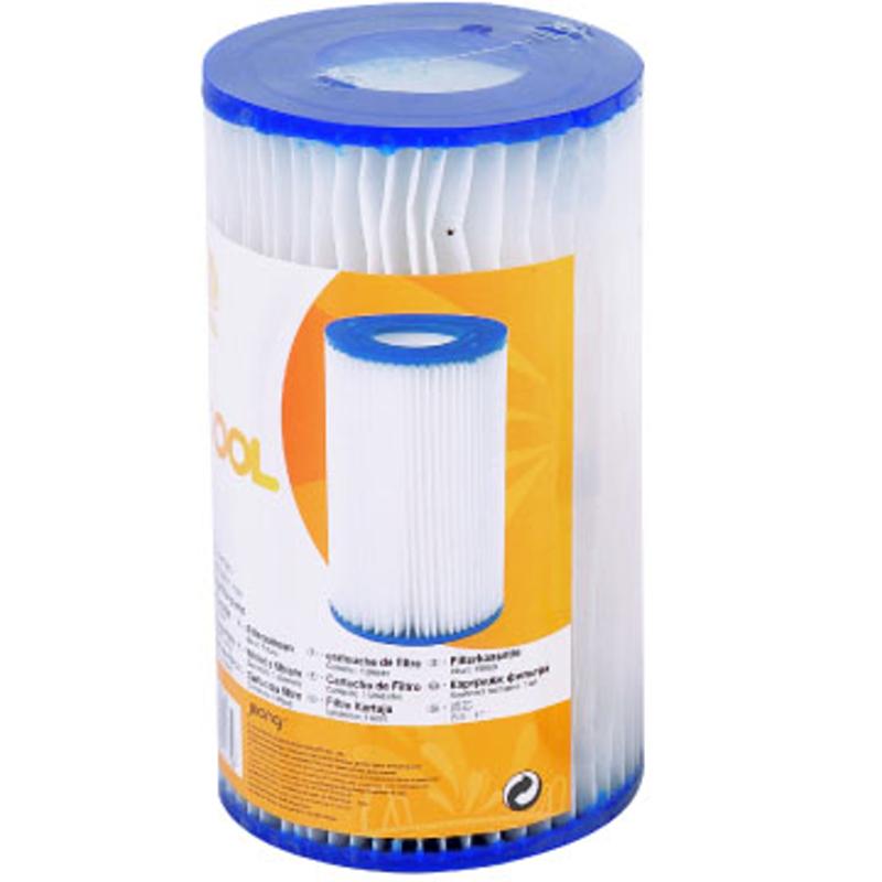Kartuša pre filtráciu s prietokom 3.600 - 5.600l/h