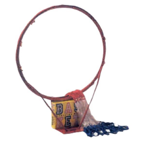 Basketball kôš MASTER 16 mm + sieťka