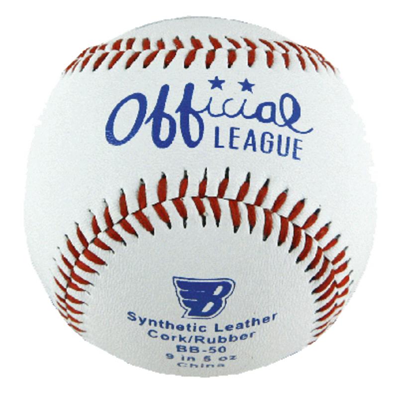 Baseball loptička SPARTAN - hard