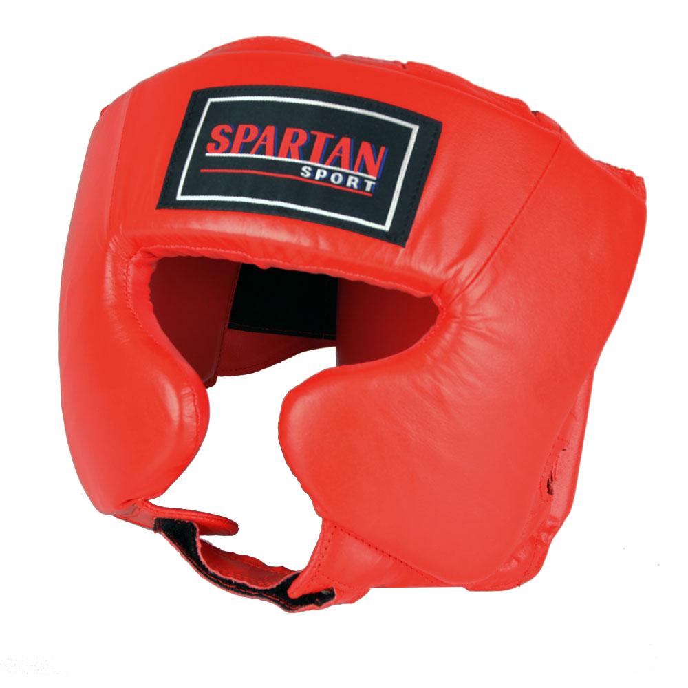 Boxerský chránič hlavy SPARTAN