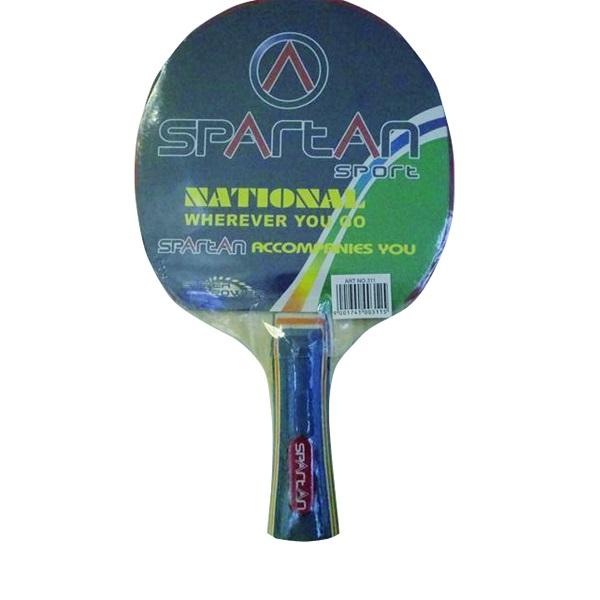 Raketa na stolný tenis SPARTAN Easy