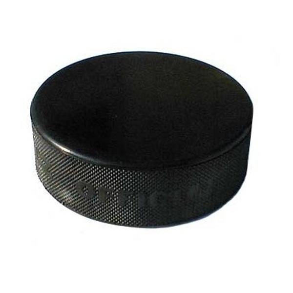 Hokejový puk - junior